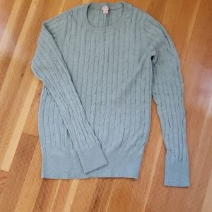 Merona Cable Knit Sweater